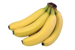 kalium-banan