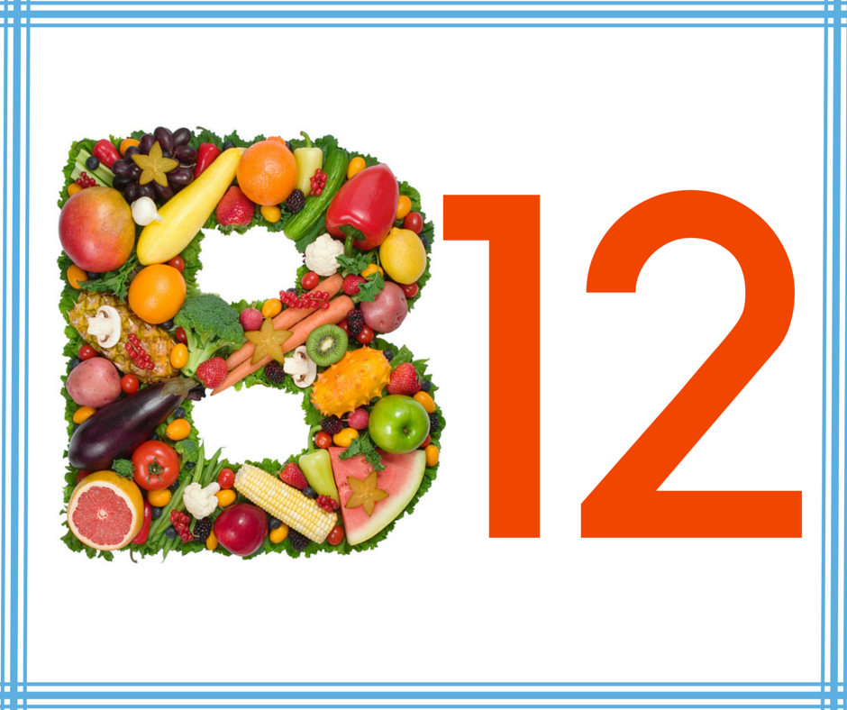 dach vitamin b12