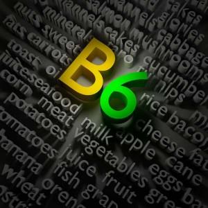 b6-vitamin